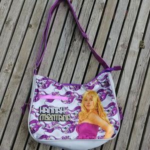 2007 Hannah Montana Lunch bag/purse